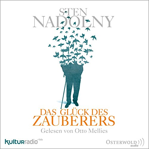 Das Glück des Zauberers                   By:                                                                                                                                 Sten Nadolny                               Narrated by:                                                                                                                                 Otto Mellies,                                                                                        Gerd Grasse,                                                                                        Frauke Poolman                      Length: 10 hrs and 30 mins     Not rated yet     Overall 0.0