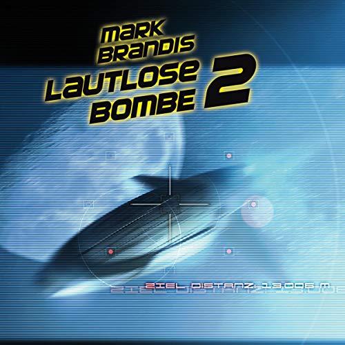Lautlose Bombe 2 Titelbild