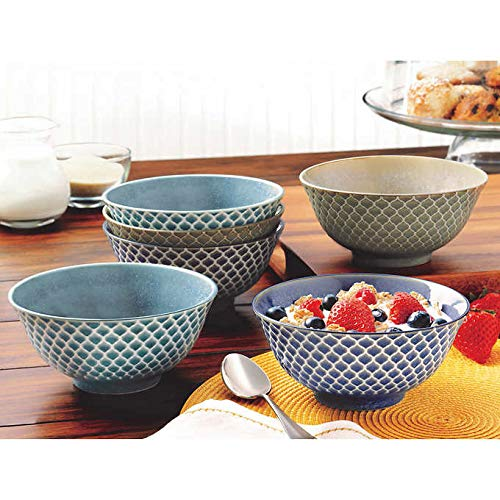 Wax Relief Bowl Set 6-piece
