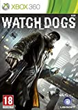 Ubisoft Watch Dogs, Xbox 360 - Juego (Xbox 360, Xbox 360, Acción / Aventura, Ubisoft Montreal)