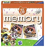 Ravensburger 20451 - 44 Gatti Memory, Gioco Educativo