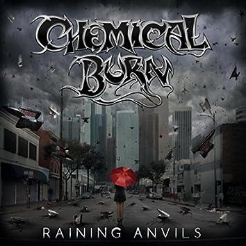 Raining Anvils
