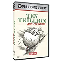 Frontline: Ten Trillion & Counting [DVD] [Import]
