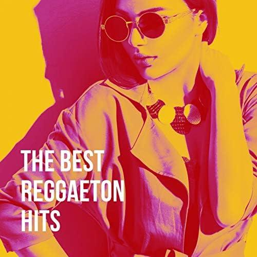 Reggaeton Latino Band, Best Reggaeton, D.J.Latin Reggaeton