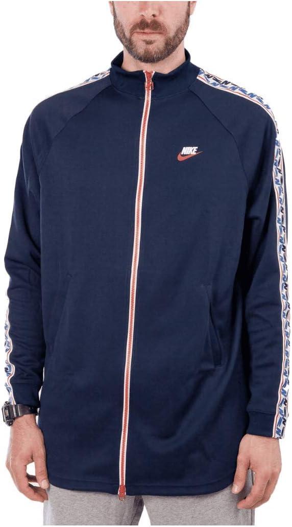 Nike Men's Sportswear Sail AJ2681-451
