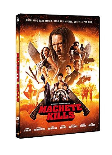 Machete Kills --- IMPORT ZONE 2 ---
