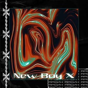 New Boy X