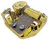 Uhrwerk Music Box -