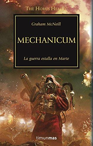 The Horus Heresy nº 09/54 Mechanicum (Warhammer The Horus Heresy)