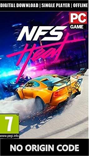 ELITE Need for Speed Heat Digital Download Offline PC GAMES Deluxe Edition