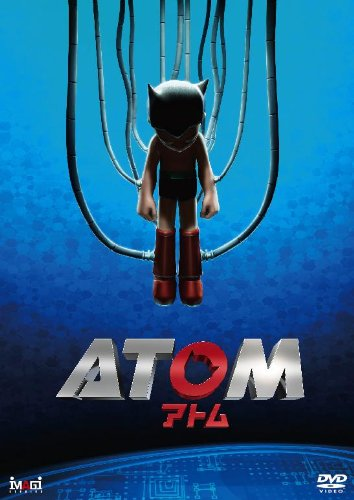 ATOM [DVD]