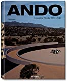 Ando. Complete Works. Updated Version 2010: ANDO, COMPLETE WORKS UPDATED 2010-INT