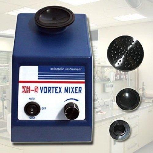 Laborschüttler Mixer Schüttler Zentrifuge Blut Forschung Farbe Airbrush SK1