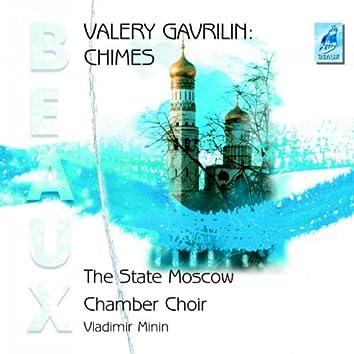 Valery Gavrilin : Chimes, Yury Butsko, Wedding Songs, Vol. 1