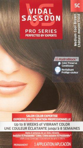 Vidal Sassoon Pro Series Hair Color…