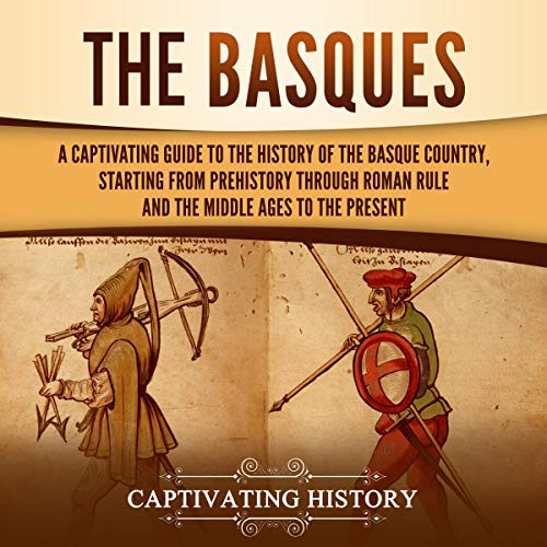 The Basques cover art