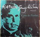 COSAS DE POMBO. Selección y dirección de F. Suero. Ilustraciones de L. Lázaro