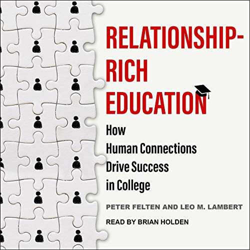 Relationship-Rich Education cover art