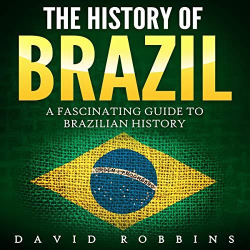 The History of Brazil cover art