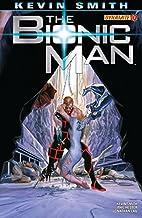 The Bionic Man #10