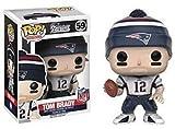 Funko Pop! Sports: NFL - Tom Brady
