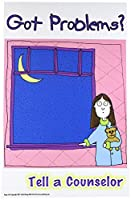 ユース チェンジカウンセリングポスター 若者への手伝いを促す 7枚セット (ユースチェンジワークショップポスターセット#S15)