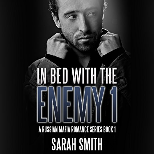 In Bed with the Enemy 1 audiobook cover art