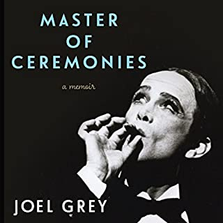 Master of Ceremonies cover art