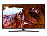 Samsung UE65RU7400U Smart TV 4K Ultra HD 65' Wi-Fi DVB-T2CS2, Serie RU7400 2019,...