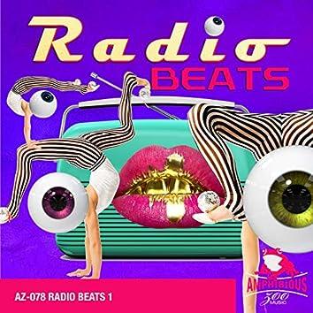 Radio Beats: Retro Summer
