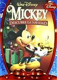 Mickey descubre la navidad [DVD]