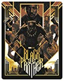 Black Panther [Francia] [Blu-ray]