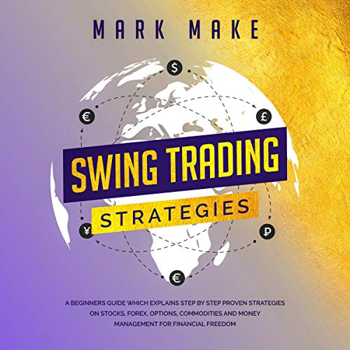 Swing Trading Strategies cover art
