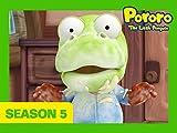 Season 5 - Crong Gets Bored