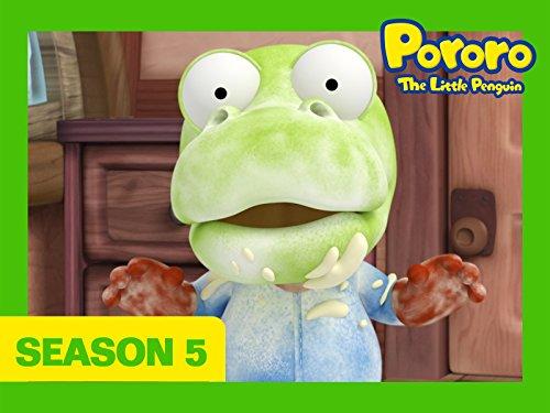 Season 5 - Crong Gets B