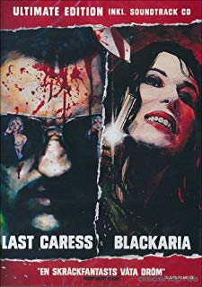 Last Caress / Blackaria (Last Caress / Black aria) [Region 2]