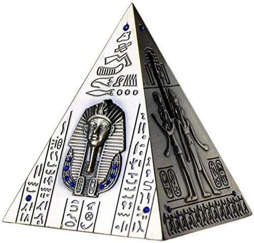 Adornos Estatuas Esculturas Pirámide Escultura Pirámide