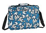 safta- Cartera Extraescolares de El Niño Kids' Luggage, Color Street Wave (612007385)