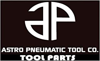 1442-A34, Astro Pneumatic Tool Co. Tool Part, Mandrel 10-24 for Use w/1442 Tool (1 PK)