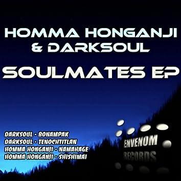 Soulmates EP