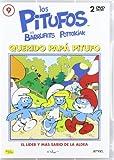 Los Pitufos Querido Papa Pitufo -2dvd-
