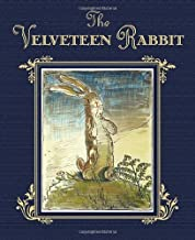 The Velveteen Rabbit by Williams, Margery (2014) Hardcover