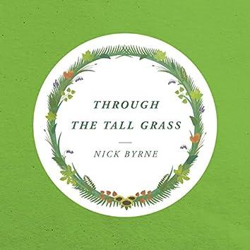 Through The Tall Grass EP