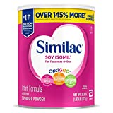 10 Best Soy Infant Formulas