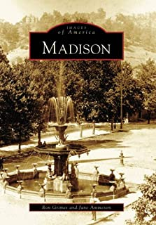 Madison (Images of America)
