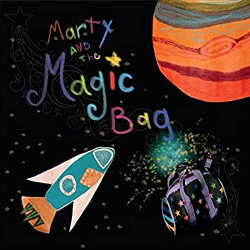 Marty and the Magic Bag
