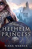 The Helheim Princess (English Edition)