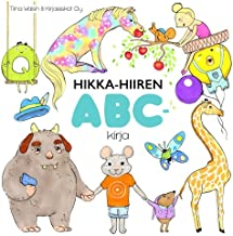 Hikka-Hiiren ABC-kirja (Finnish Edition)