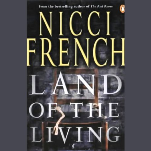 Land of the Living cover art