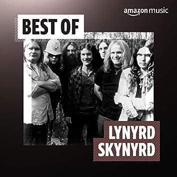 Best of Lynyrd Skynyrd